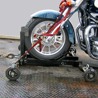 Our Services -motorcycle towing
