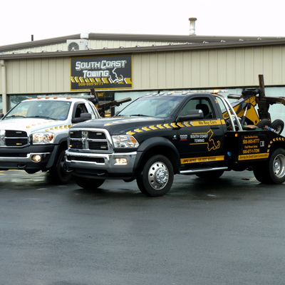 Our Services -our fleet
